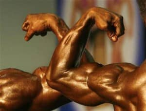 What we all should learn from bodybuilders