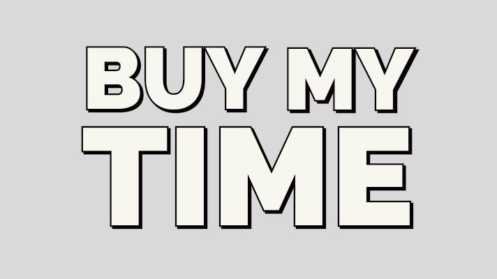 Buy my time akhil