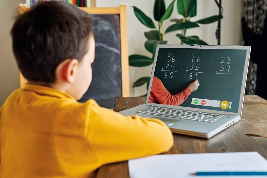 Online classes for toddlers